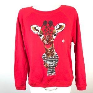Bethany Mota sweatshirt